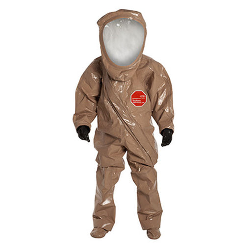 Tychem Responder CSM Encapsulated Level A Hazmat Protection Suit - Hazmat Suit - Mountainside Medical Equipment