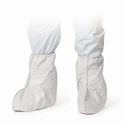 Tyvek Protective Boot Covers - Shoe Covers - Mountainside Medical Equipment