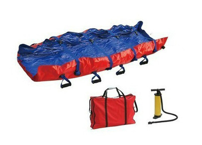 Buy Emergency Rescue Inflatable Stretcher Vacuum Mattress Stretcher online used to treat Vacuum Mattress Stretcher - Medical Conditions
