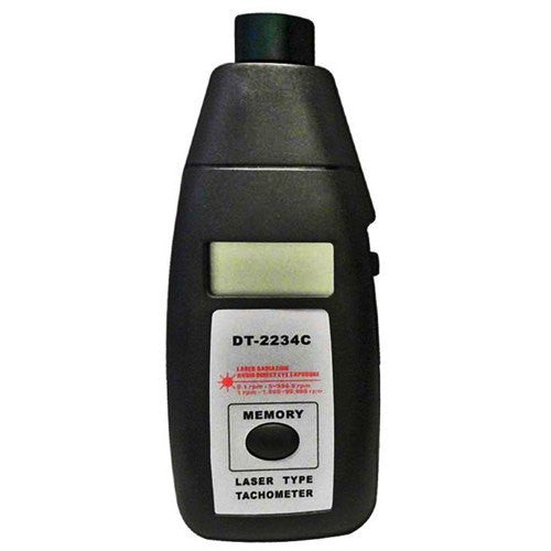 Buy Thermco Laser Touch-Less Tachometer by n/a online | Mountainside Medical Equipment