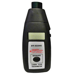 Buy Thermco Laser Touch-Less Tachometer by n/a from a SDVOSB | Thermometers