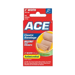 Buy ACE Wrap Odor Control with Velcro Closure online used to treat First Aid Supplies - Medical Conditions