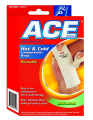ACE Hot and Cold Reusable Compression Wrap for Cryotherapy by 3M Healthcare | Medical Supplies