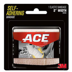 Buy Ace Self-Adhering Elastic Bandage by 3M Healthcare online | Mountainside Medical Equipment