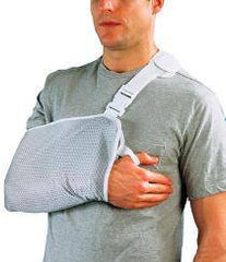 Buy Ace Arm Sling with Shoulder Strap online used to treat First Aid Supplies - Medical Conditions
