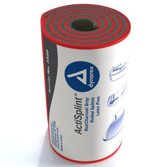Buy ActiSplint Sam Splint with Self-Adherent Adhesive Wrap online used to treat Braces and Collars - Medical Conditions