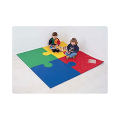 Colored Activity Floor Mats For Kids for Sensory Stimulation Activities by Patterson Medical | Medical Supplies