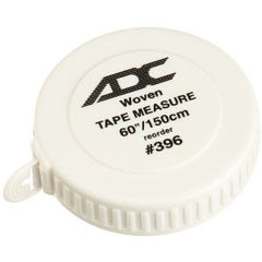 "Buy Retractable Tape Measure Push-Button 60"" by ADC from a SDVOSB 