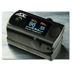 ADC Diagnostix 2100 Finger Pulse Oximeter