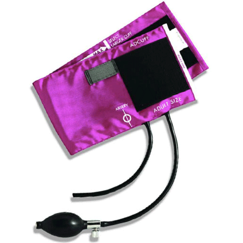 ADC's Adcuff Inflation Systems - Parts & Accessories - Mountainside Medical Equipment