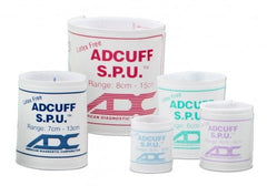 Buy ADC Adcuff SPU Disposable Neonatal Cuffs by ADC from a SDVOSB | Parts & Accessories