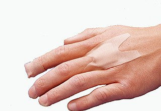 Knuckle Flexible Fabric Bandages — Mountainside Medical Equipment