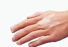 Knuckle Flexible Fabric Bandages for Adhesive Bandages by Dynarex | Medical Supplies