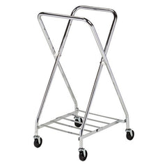 Buy Adjustable Folding Steel Frame Medical Hamper online used to treat Isolation Supplies - Mountainside Medical Equipment