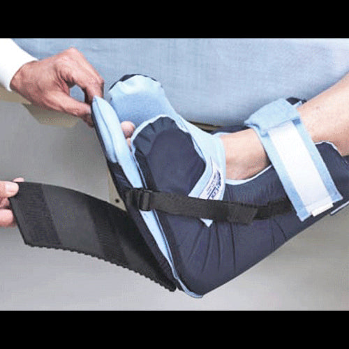 Buy Heel Float Adjustable Walker Boot by Skil-Care Corporation from a SDVOSB | Heel Protectors