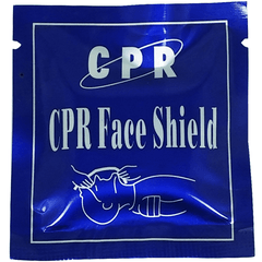 Buy Adsafe CPR Face Shields with 3M Filter (10 Box) by ADC wholesale bulk | CPR Masks & Supplies