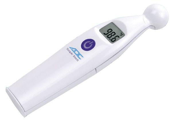 Buy Adtemp 427 Temple Touch Digital Thermometer online used to treat Medical Thermometer - Medical Conditions