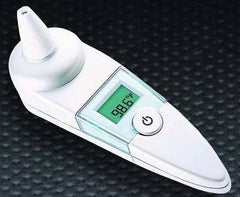 Buy ADC Tympanic Digital Ear Thermometer 421 online used to treat Ear Thermometers - Medical Conditions