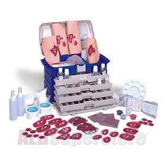 Buy Advanced Casualty Simulation Kit online used to treat Training Products - Medical Conditions