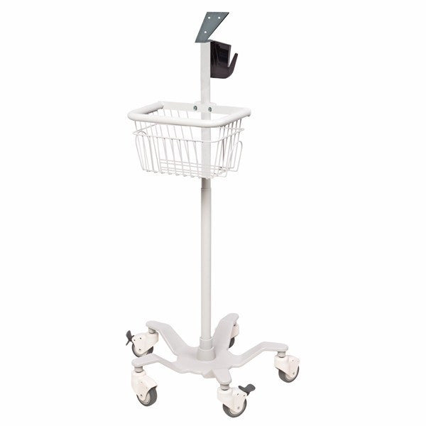 ADC Adview 9000 Mobile Stand for Adview Blood Pressure Monitor - Blood Pressure Monitors - Mountainside Medical Equipment