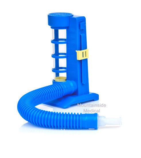 Air-Eze Incentive Breathing Exerciser