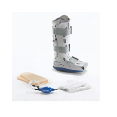 Buy Aircast Diabetic Walker Boot online used to treat Braces and Collars - Medical Conditions