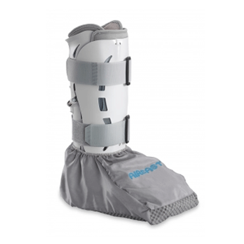 Buy Aircast Hygiene Cover for Walking Boot Braces by DJO Global from a SDVOSB | Aircast Boots