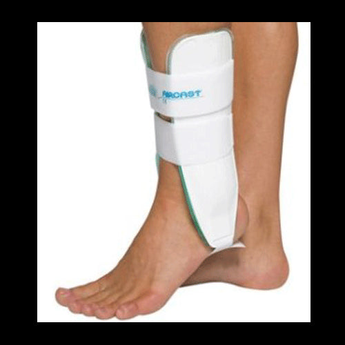 Buy Aircast Air Stirrup Ankle Brace online used to treat Ankle Braces - Medical Conditions