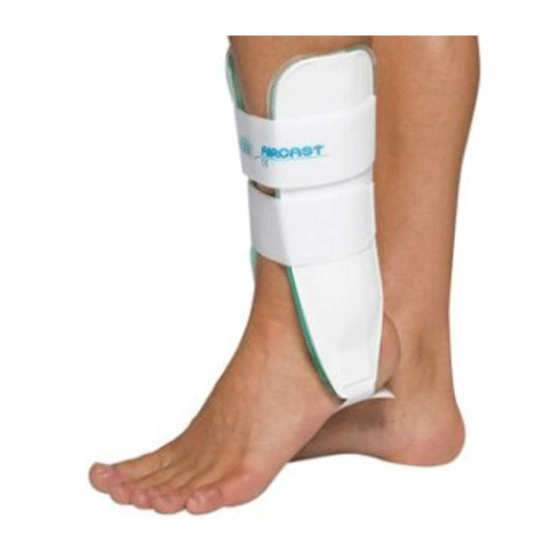 Aircast Air Stirrup Ankle Brace - Ankle Braces - Mountainside Medical Equipment