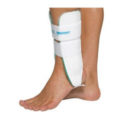 Buy Aircast Air Stirrup Ankle Brace used for Ankle Braces by Aircast