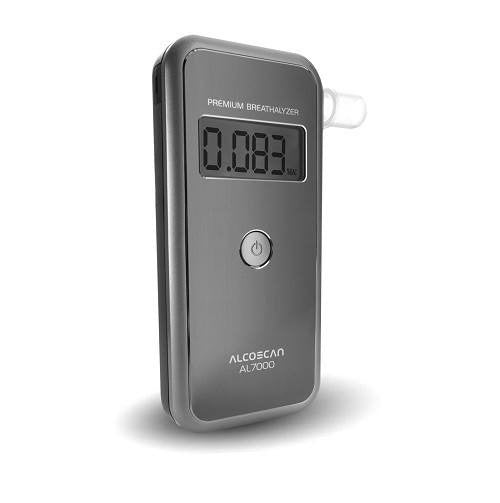 Alere Alcomate Premium 7000 Breath Alcohol Testing Kit