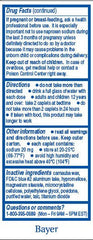 Buy Aleve Pm Nighttime Sleep-Aid Plus 12-Hour Pain Reliever used for Back Pain by Bayer Healthcare