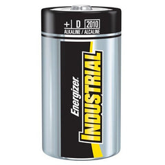 Buy Energizer Industrial Alkaline D Batteries online used to treat Parts - Medical Conditions