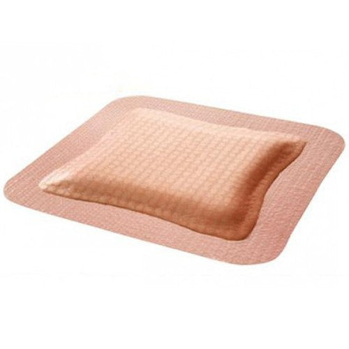 Buy 10-Pack Allevyn Adhesive Dressings used for Advanced Foam Wound Care Dressing by Smith & Nephew