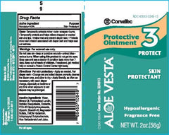 Buy Aloe Vesta Protective Ointment 2 oz by Convatec | SDVOSB - Mountainside Medical Equipment