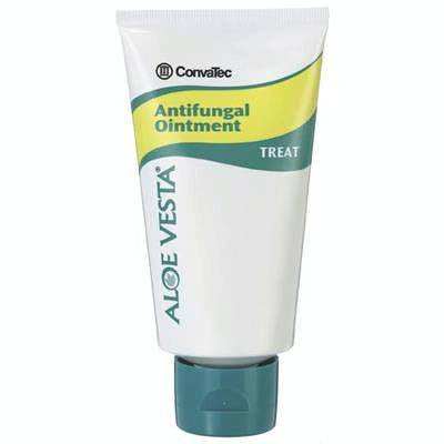 Aloe Vesta Antifungal Ointment 5 oz for Antifungal Medications by Convatec | Medical Supplies