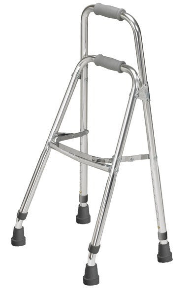 Aluminum Side Walker - Rollators and Walkers - Mountainside Medical Equipment