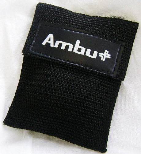 Ambu Res-Cue Key CPR Mask