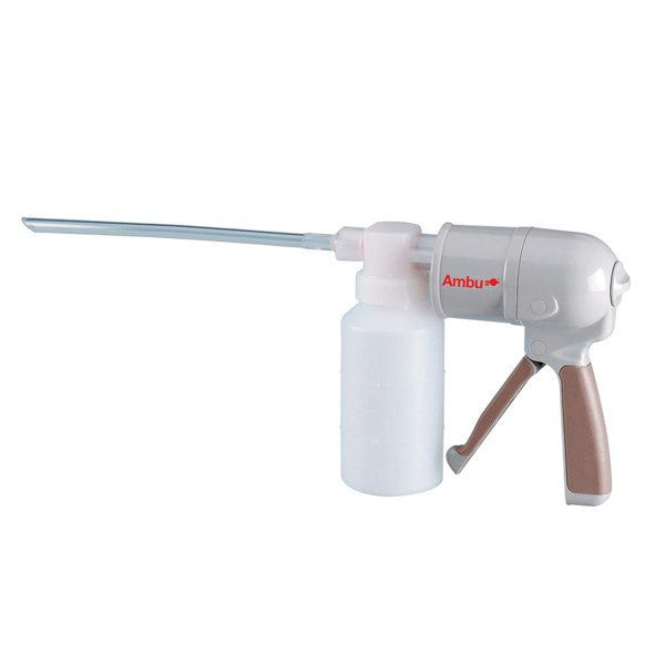 Buy Ambu Res-Cue Portable Emergency Suction Pump online used to treat Suction Machine Pumps - Medical Conditions