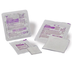 Buy Curity AMD Antimicrobial Gauze Sponge 2 x 2, 8 Ply 50/Box online used to treat Gauze Pads - Medical Conditions