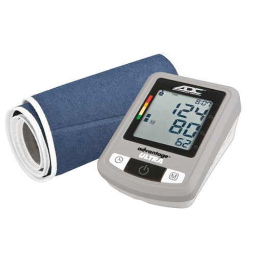 Advanced 6023N Blood Pressure Monitor with PC Software - Automatic Blood Pressure Monitors - Mountainside Medical Equipment