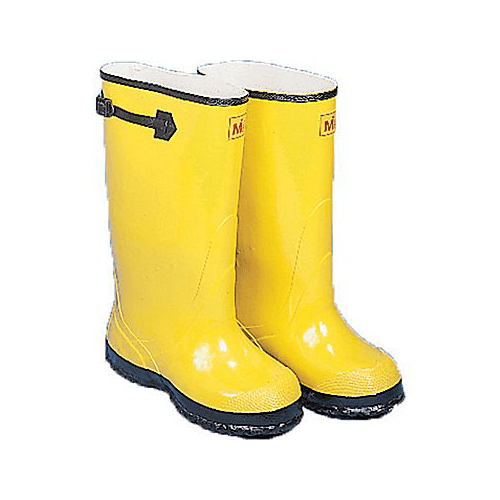 Buy Anchor Slush Boots with Adjustable Side Strap by n/a from a SDVOSB | Isolation Supplies