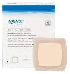 Buy Aquacel Adhesive Gelling Foam Dressing online used to treat Wound Care - Medical Conditions
