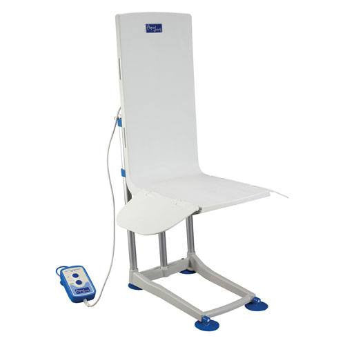 AquaJoy Saver Fixed Back Bathlift - Patient Lifts & Slings - Mountainside Medical Equipment
