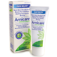 Buy Arnicare Pain Relief Cream 2.5 oz by n/a | SDVOSB - Mountainside Medical Equipment