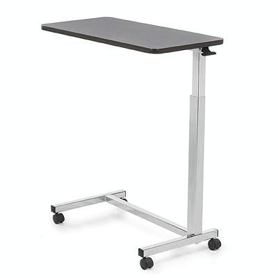 Overbed Table (Auto-Touch) for Mattresses by Invacare | Medical Supplies