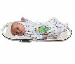 Buy Digital Portable Pediatric Baby Tray Scale online used to treat Scales - Medical Conditions