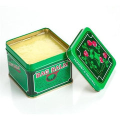 Buy Bag Balm 8 oz Tin Jar by Dairy Association from a SDVOSB | Skin Care