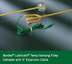Urotrack 400 Temperature Sensing Catheter - Catheters - Mountainside Medical Equipment