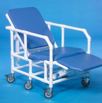 Bariatric Reclining Chair 650 lbs Capacity - Bariatric Supplies - Mountainside Medical Equipment